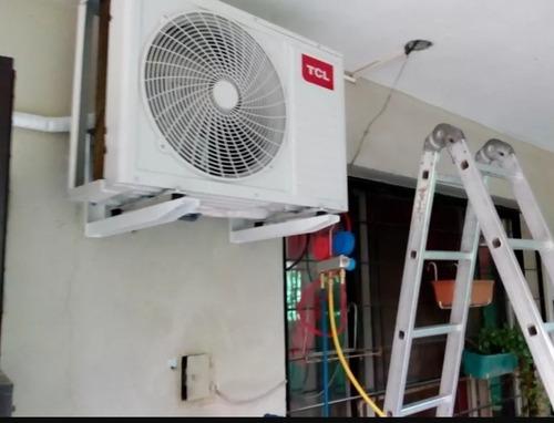 aires acondicionados y heladeras carga de gas ituzaingó