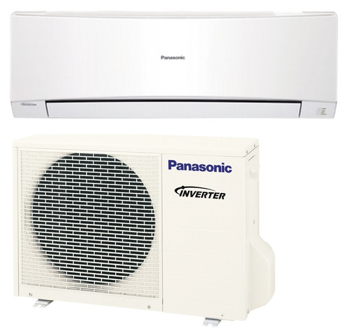 aires inverter panasonic csys12pkv (12000btu) nuevo en caja