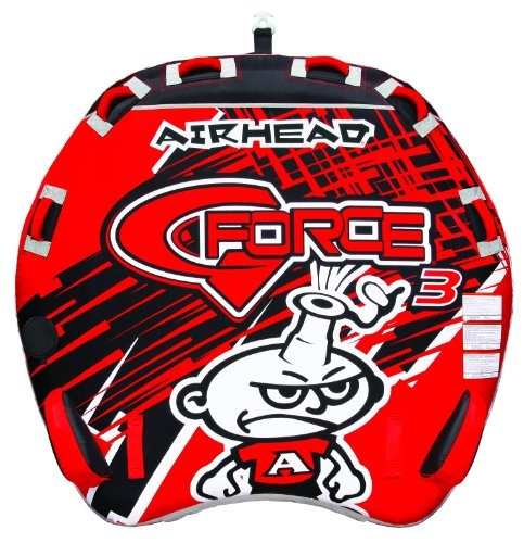 airhead ahgf 3-g-force inflable remolcable