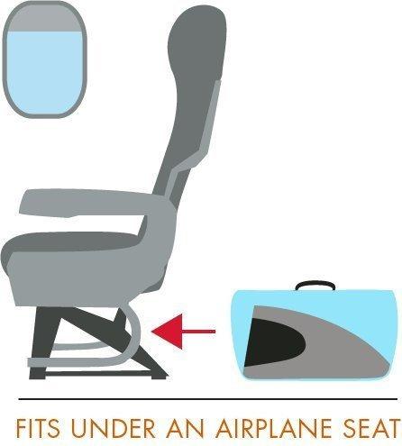 [airline aprobado pet carrier] suave cara pet travel port