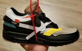 Nike Airmax 87 Blancas Ropa y Accesorios en Mercado Libre