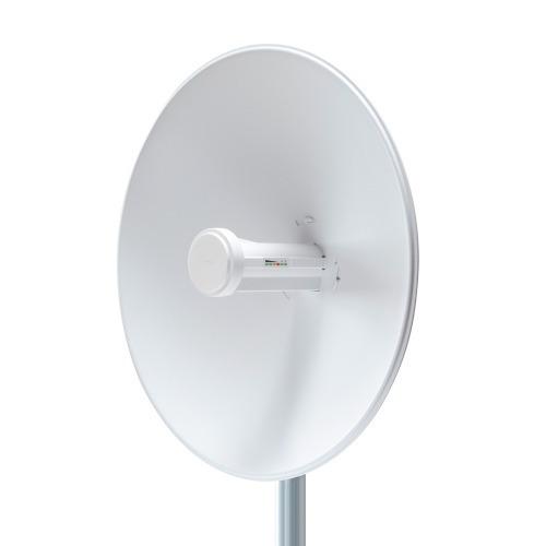 airmax powerbeam m5-400 antena 25 dbi, 5ghz