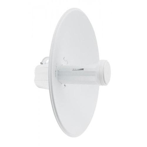 airmax powerbeam m5-400 antena 25 dbi, 5ghz enlace 10km