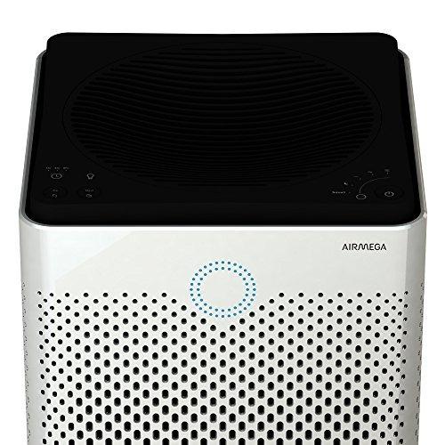 airmega 300 el purificador de aire más inteligente (cubre 12