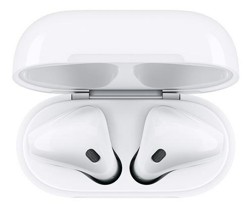 airpods 2 apple com case de recarga wireless envio imediato