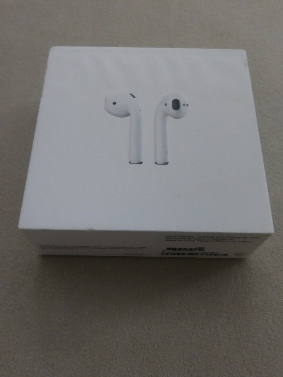 d06e02973a4 airpods apple auriculares inalambricos originales bluetooth. Cargando zoom.