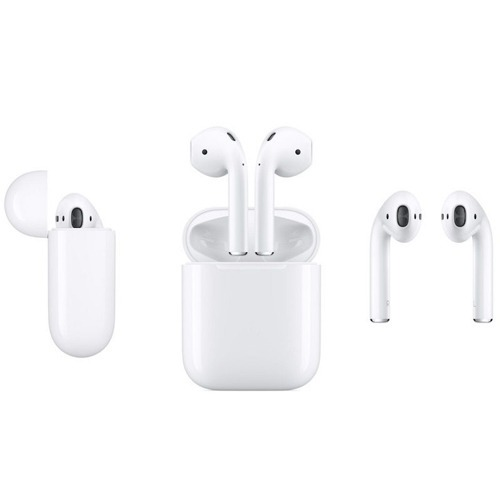 21bfa1c21b6 AirPods Auriculares Inalambricos iPhone Original 2019 Apple ...