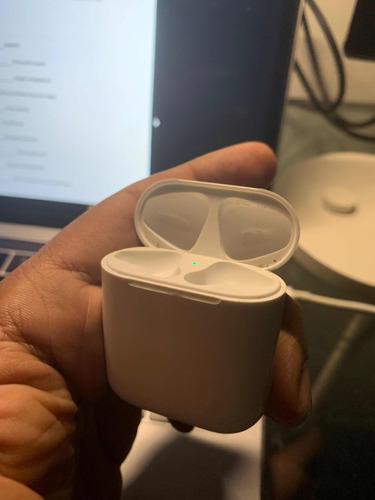 airpods - fones sem fio da apple