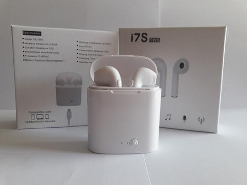 airpods manos libres audifono iphone inalambrico nuevo