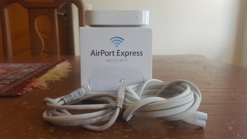 airport express a1392 - funcionando