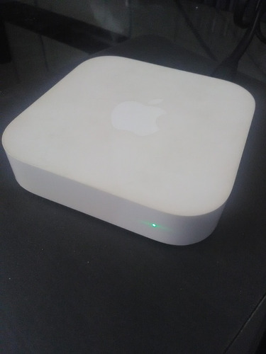 airport express router 2.4/5ghz wifi airplay apple