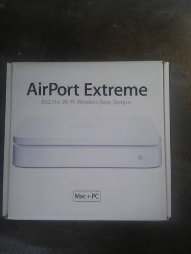 airport extreme 2da generacion modelo a1143