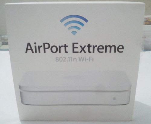airport extreme 5ta generación 2011 - mac-pc
