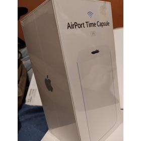 Airport Time Capsule 2tb Apple Sellado