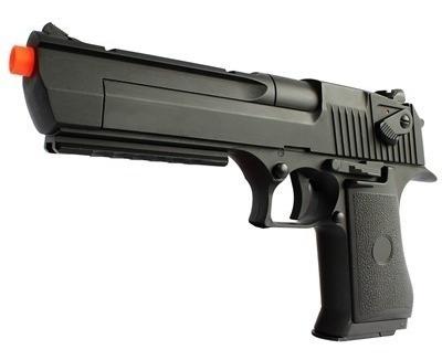 airsoft magazine cyma pistola desert eagle cm121 35bbs