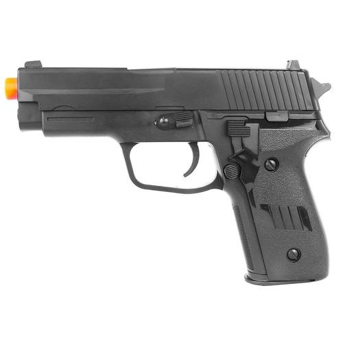 airsoft pistola vg r226 2124 mola 6mm 25207633