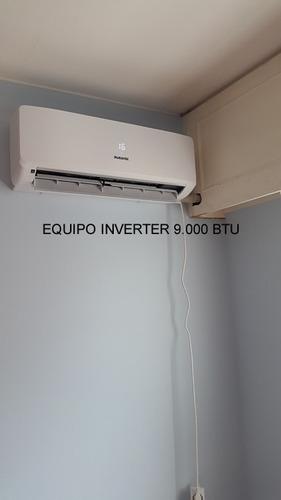 airtech - venta, instalación y service de aire acondicionado