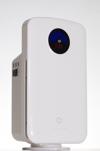 airum, purificador de aire para casa u oficina. filtro hepa