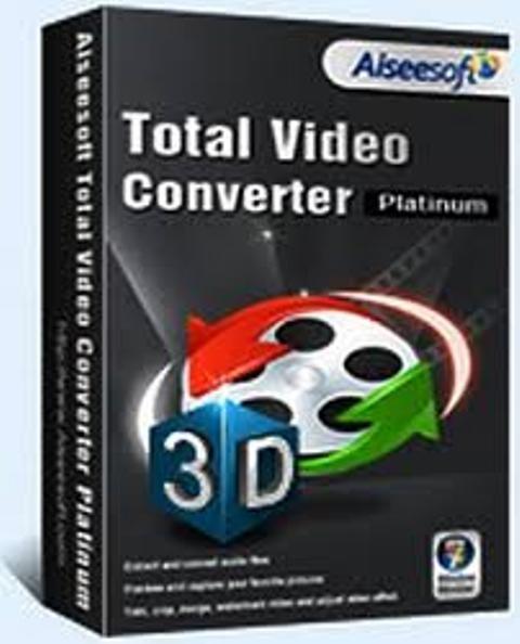 Aiseesoft total video converter platinum r 3000 em mercado livre aiseesoft total video converter platinum ccuart Choice Image
