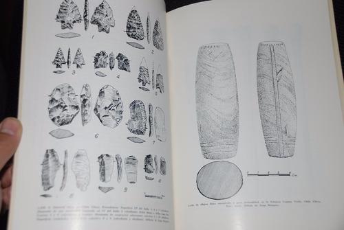 aisen restos oseos chile chico arqueologia fotos 1966