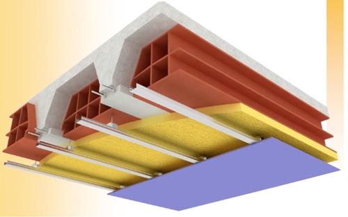 aislación térmica, hidrófuga y acústica espuma poliuretano