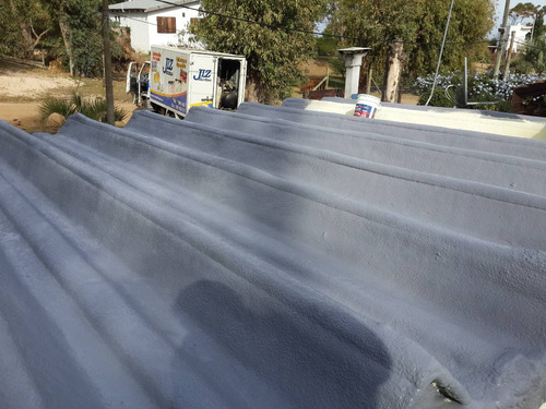 aislaciones jlz poliuretano expandido departamento canelones
