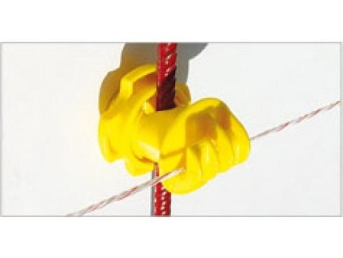 aislador aisladores regulables varillas boyero envios