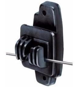 aislador de paso para cerco electrico 50 unds