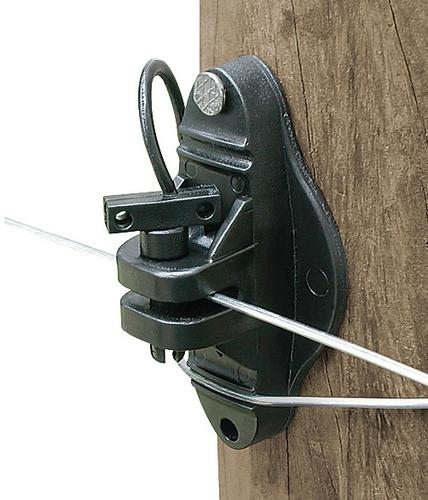 aislador para cercados electricos imp. de argentina pin lock