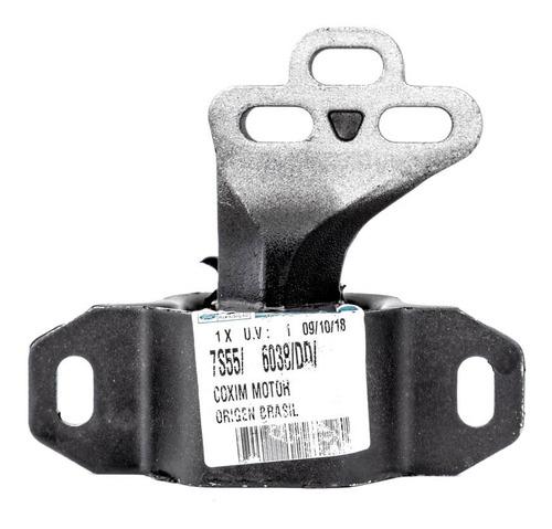 aislador soporte delantero de motor der. ford ka 08/13