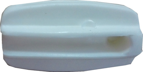 aislador super rienda x 50 unid, p/ boyero eléctrico