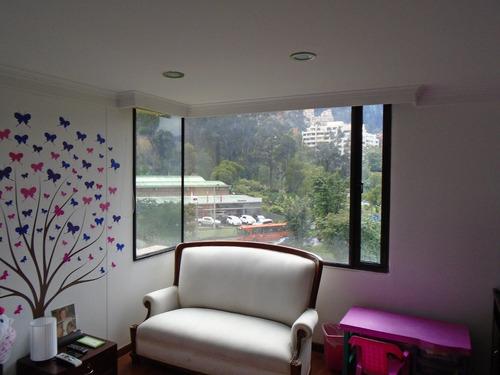 aislamiento antiruido en ventanas con control térmico.