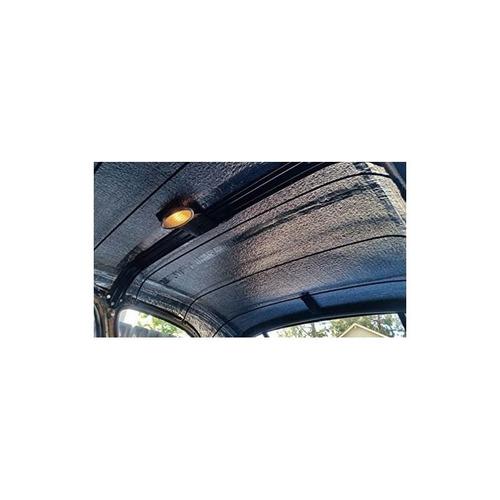 aislamiento del automóvil - 4 x 28.5 rollo (114 pies cuadrad