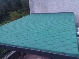 aislamiento termico para techos machihembrado y placas 100%