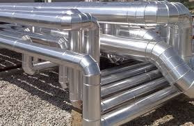 aislamientos termicos, alta y baja temperatura y ductos
