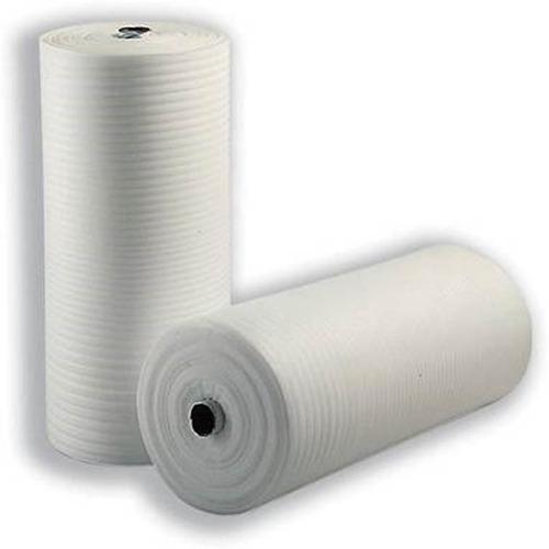 aislante térmico acústico aire acondicionado 3mm ancho 140cm