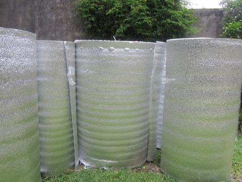 aislante termico de 5 mm outlet bajo tejas y bajo chapas