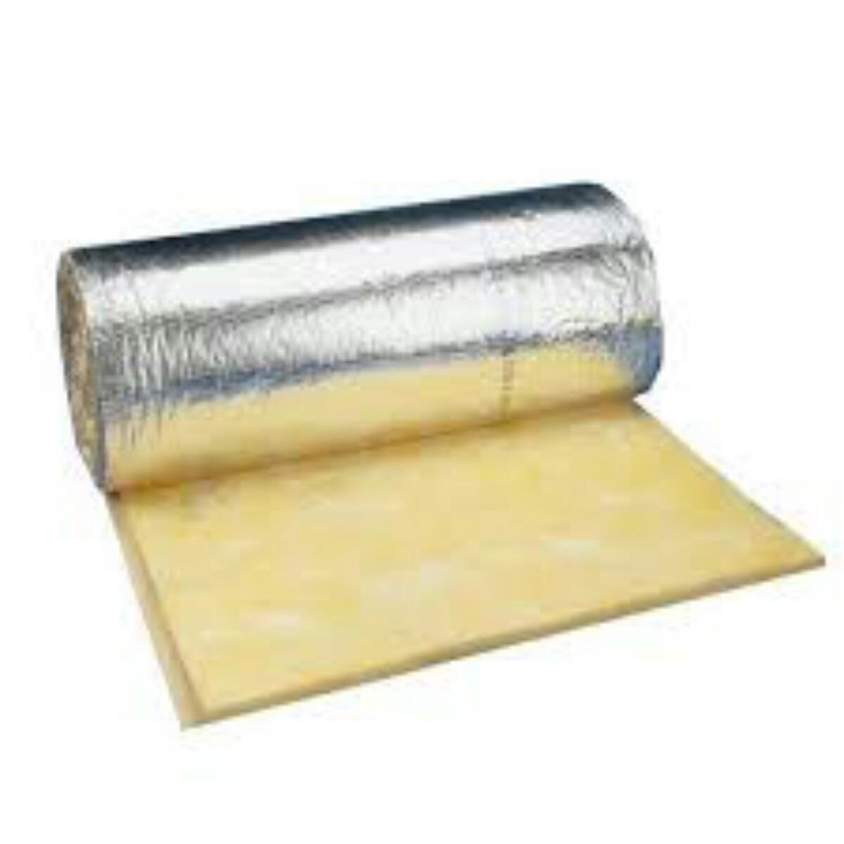 Aislante t rmico hornos fibra de vidrio 3 metros cod vg en mercado libre - Fibra de vidrio aislante acustico ...