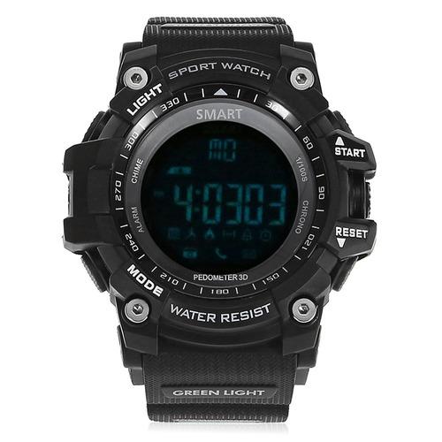 aiwatch xwatch esporte relógio inteligente pedômetro cronôme