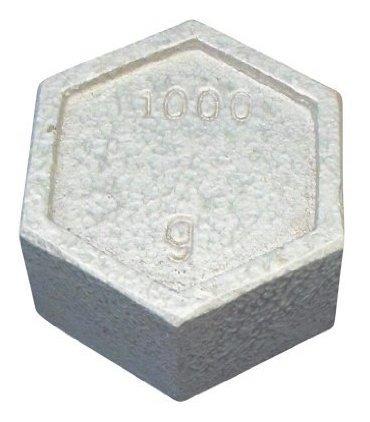 ajax cientifica hex masa 1 kg