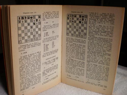 ajedrez. aperturas cerradas. ludek pachman.
