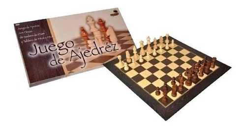 ajedrez art juego