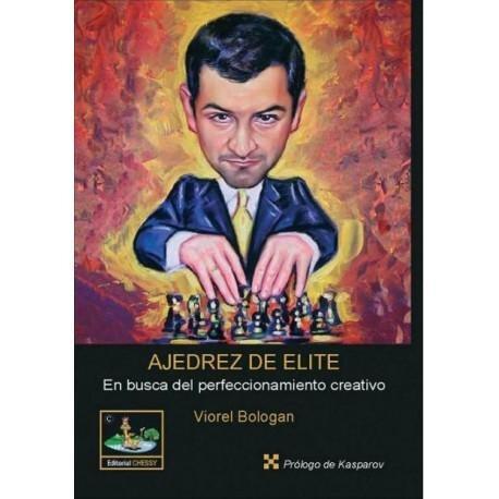 ajedrez de elite en busca del perfeccionamiento creativo