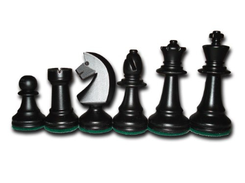 ajedrez jaque mate profesional 11 con tablero madera premium