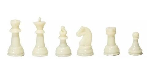 ajedrez magnético básico envío gratis