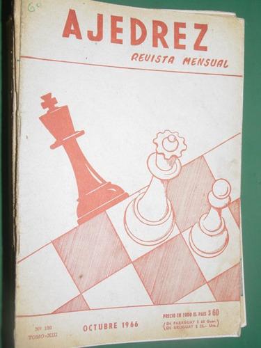 ajedrez revista ajedrez