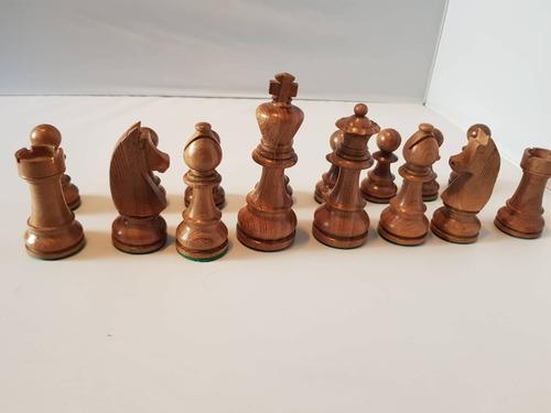ajedrez tablero juego