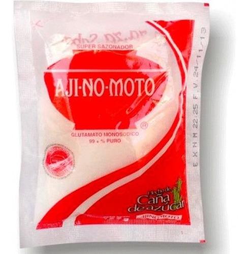ajinomoto glutamato monosódico 1kg - kg a $38500