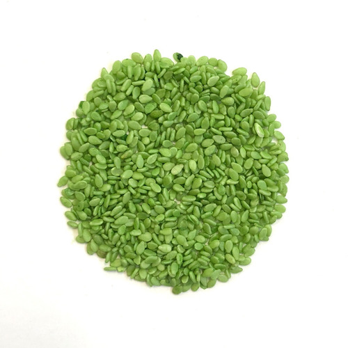 ajonjolí rainbow color verde 75g sin sabor añadido