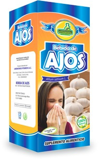 ajos- fitogreen- extracto 500ml (a partir de 3:20)